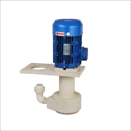 Vertical Water Pump