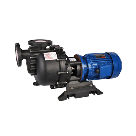 Horizontal Water Pumps