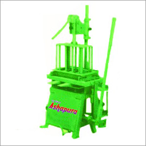 Brick Making Hand Press