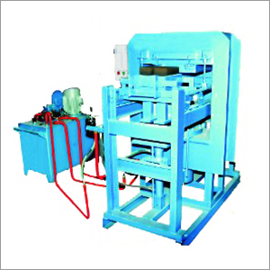 Heavy Duty Brick Making Machine