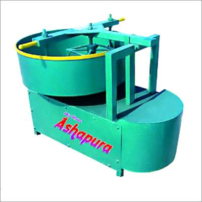 Commercial Pan Mixer