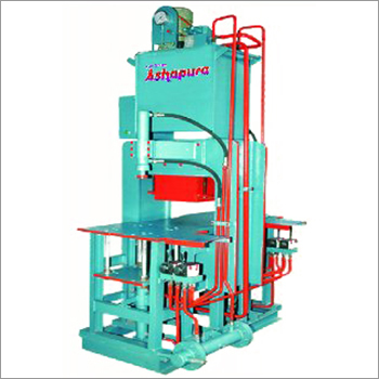 Paver Black Making Machine
