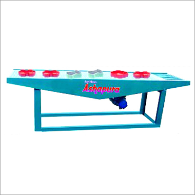 Commercial Vibrator Table
