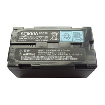 SOKKIA  BATTERY