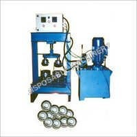 Automatic Dona Making Machine