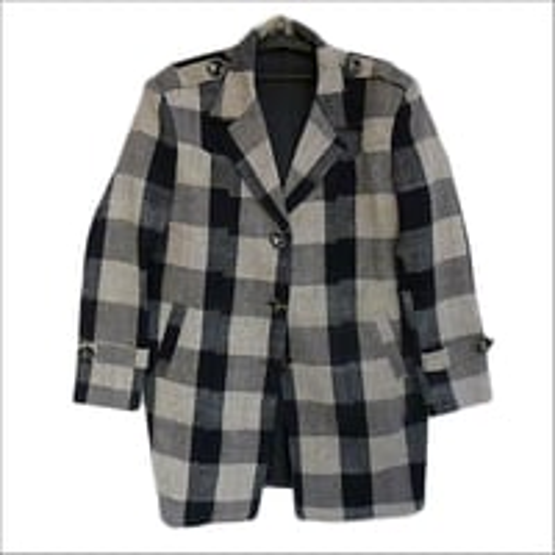 Ladies Long Coats