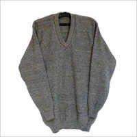 Mens Wool Sweater