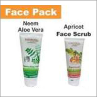 Hearble Face Packs