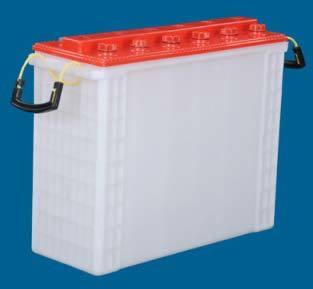 Industrial Tubular Battery