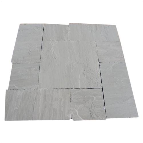 Kandla Grey Sandstone Paver