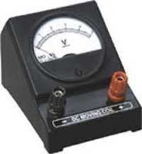 Ammeter Ac Dc with stand round