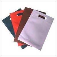 Non Woven D-Cut Bags