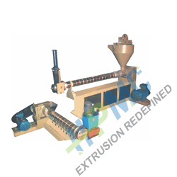 Cascade Type Reprocessing Plant
