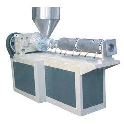 PVC Trunking Single Extruder Plant