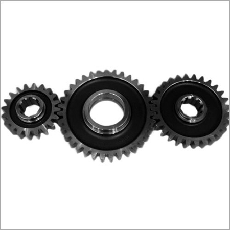 Commercial Gear