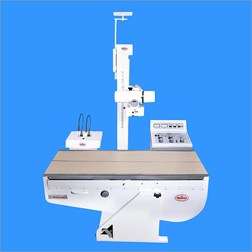 500 mA X-Ray Machine