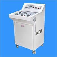 500mA X Ray Machine Control Panel