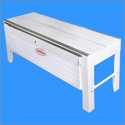 Horizontal X Ray Table
