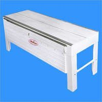 Horizontal X Ray Table