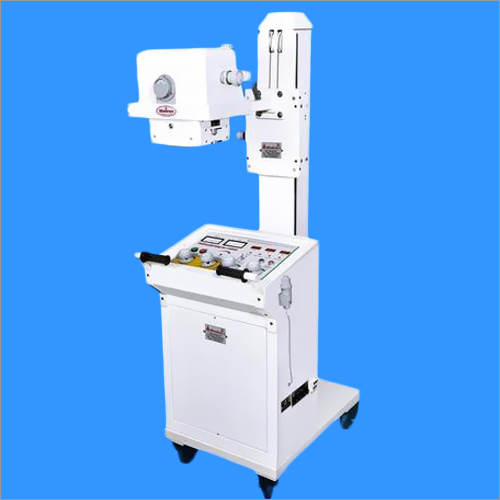 100mA Mobile X Ray Machine