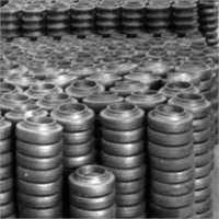 Forging Rotavator Gears