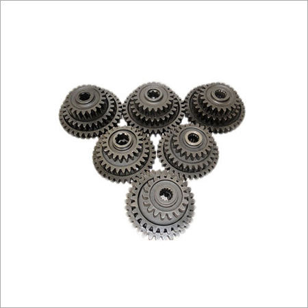 Gear Boxes, Reduction Gears & Gear Cutting