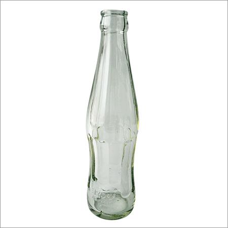 Flint Beer Bottle