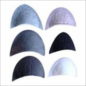 Needle Punched Non-woven For Shoulder Pads