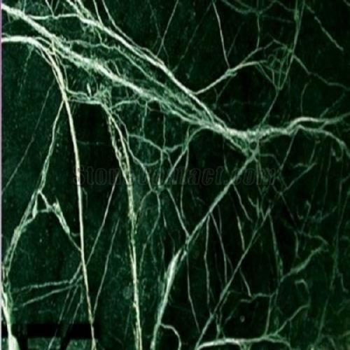 Spider-Green-Marble