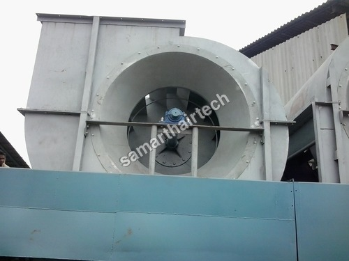 DIDW Centrifugal Blowers