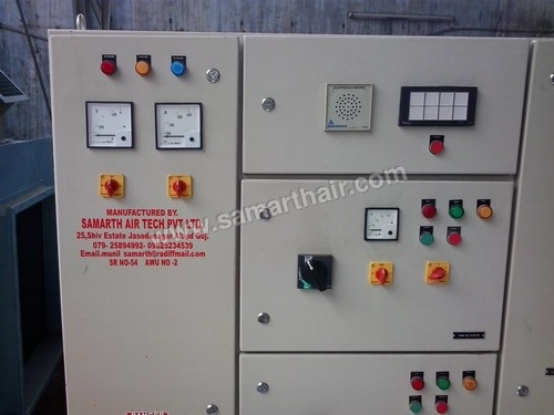 Electric panel Board