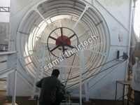 Rotatory Air Filter