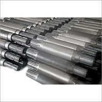 Multi Output Shaft