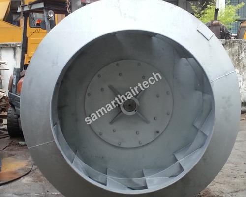Centrifugal Fan Impeller