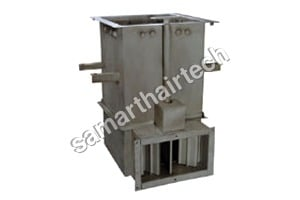 Humidification and Ventilation plant
