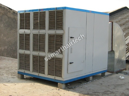 Package Type Humidification Air Cooling Ulants