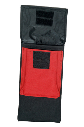 Vertical Small Pouch