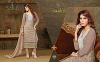 Khushika Suits Sparkle Wholesale Online Shopping