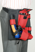 Tool Belt For Keeping Hand Drill Machine