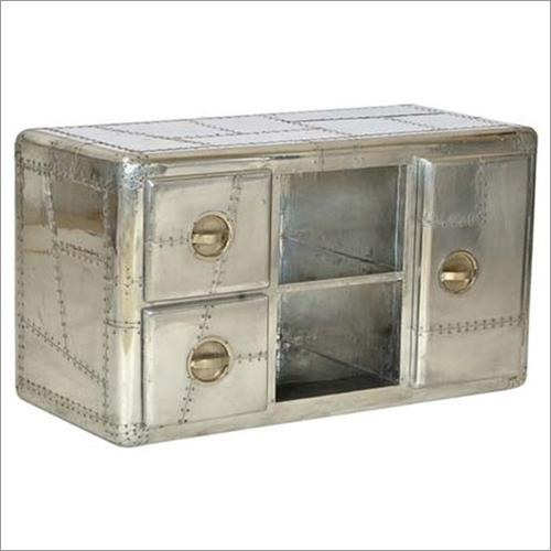 Aviator Cabinet Sideboard