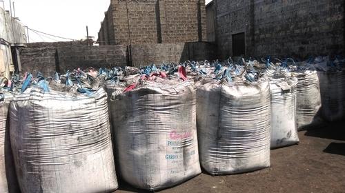 Pet Coke Powder Manufacturer In India