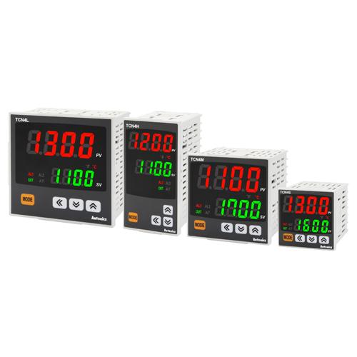 TCN4L-24R Autonics Temperature Contollers