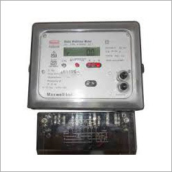 Meter Testing Service