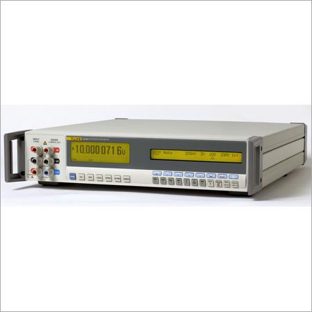 Multimeter Testing Service