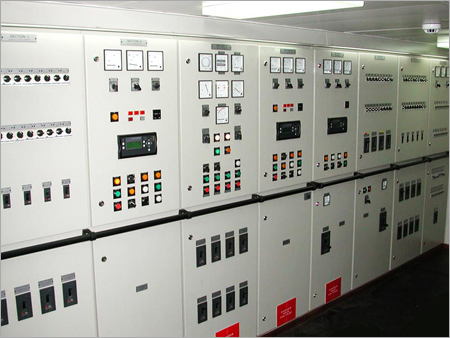 Power Testing Service