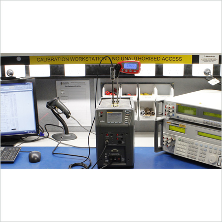 Thermal Calibration Service
