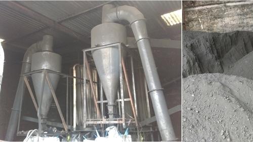 Pet Coke Mesh Grinding Unit In Porbandar