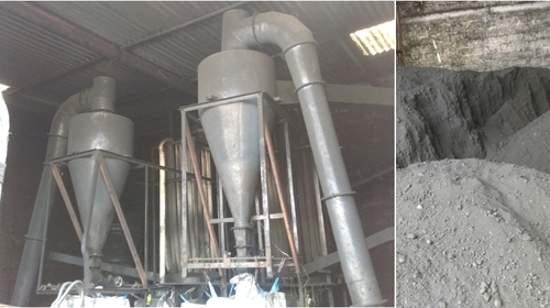Pet Coke Mesh Grinding Unit In India