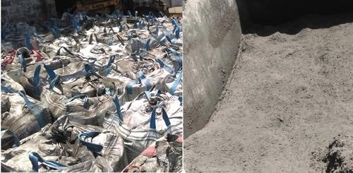 Pet Coke Mesh Supplier In Porbandar