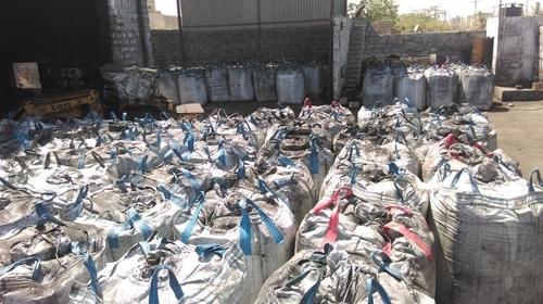 Pet Coke Mesh Exporter In Gujarat